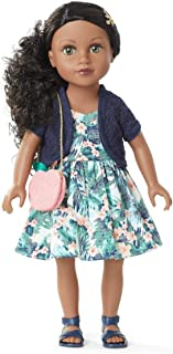 Geoffrey Journey Girl Afro-American Chavonne 2017 Australia Series Doll Size: 18 inches …