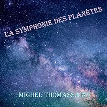 La symphonie des planètes