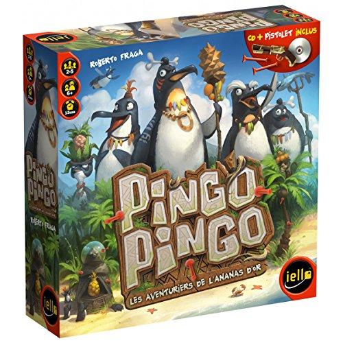 Unbekannt Pingo Pingo