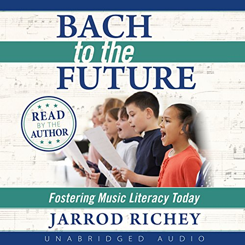 Bach to the Future cover art