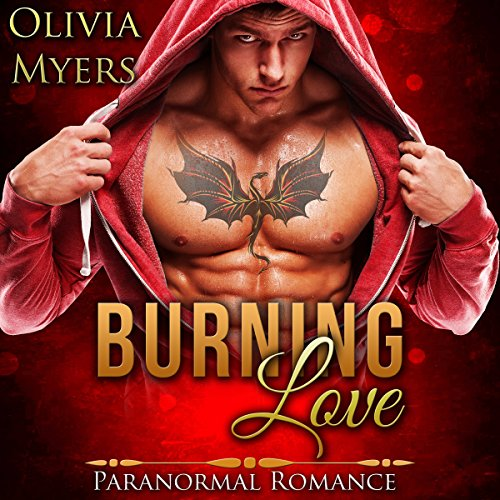 Couverture de Burning Love