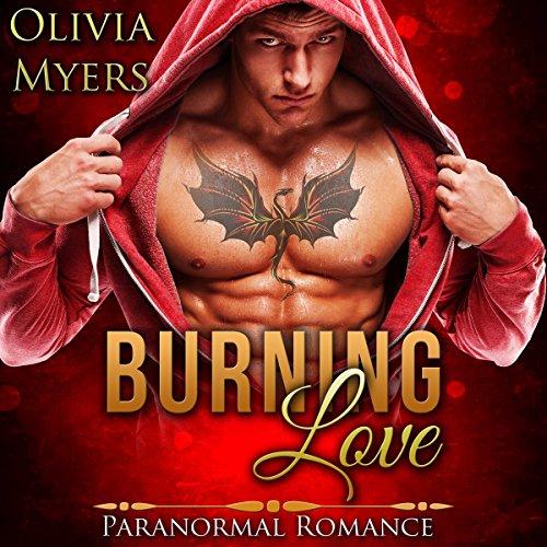 Burning Love cover art