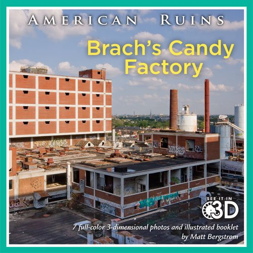 Price comparison product image American Ruins: Brach's Candy Factory (View-Master Reel)