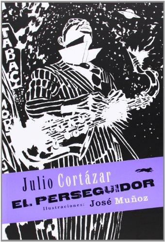 El perseguidor (Serie Illustrata / Bolsillo)
