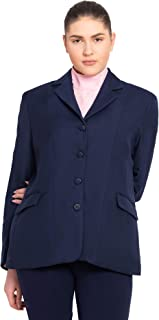 TuffRider Women's Regular Starter Show Coat