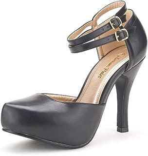 custom womens heels