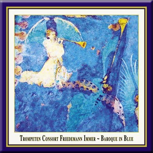 Friedemann Immer Trumpet Consort