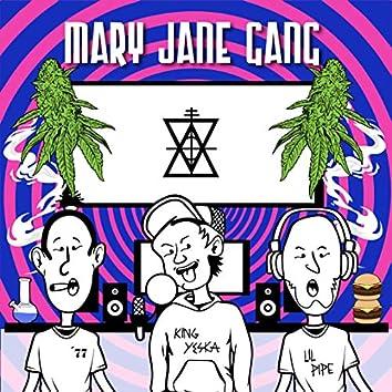Mary Jane Gang