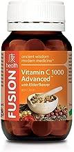 Fusion Health Vitamin C 1000 Advanced (60 chewable tablets)