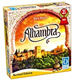 Queen Games Alhambra: Edición revisada