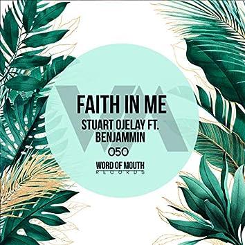 Faith In Me