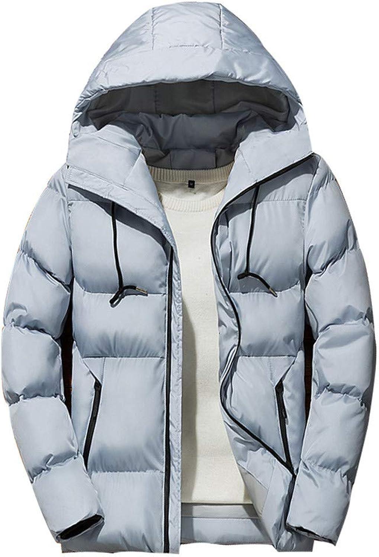 Mens Tactical Jacket,Men's Hoodie Down Jackets Stand Collar Coat Outwear Windbreakers,Jackets Men