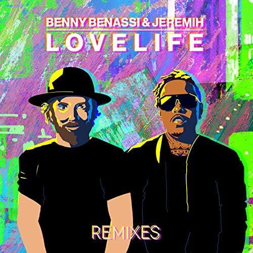 Benny Benassi & Jeremih