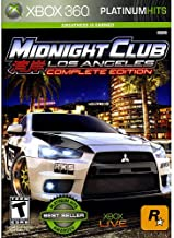 Midnight Club: Hits X360