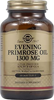 Evening Primrose Oil 1300mg 60 SG 3-Pack
