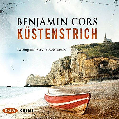 Küstenstrich audiobook cover art