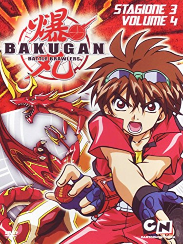 Bakugan - Stagione 03 #04