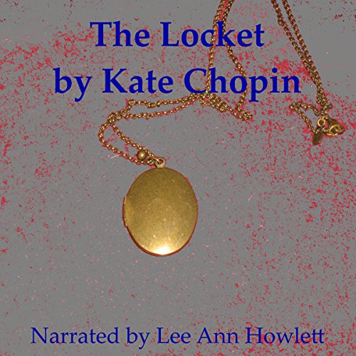 The Locket audiobook cover art