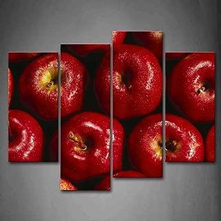 Best red wall art Reviews