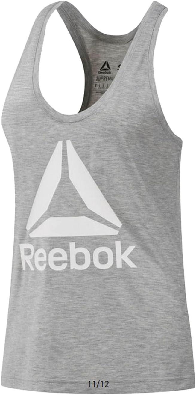 Reebok Canotta Donna Workout Ready Supremium 2.0
