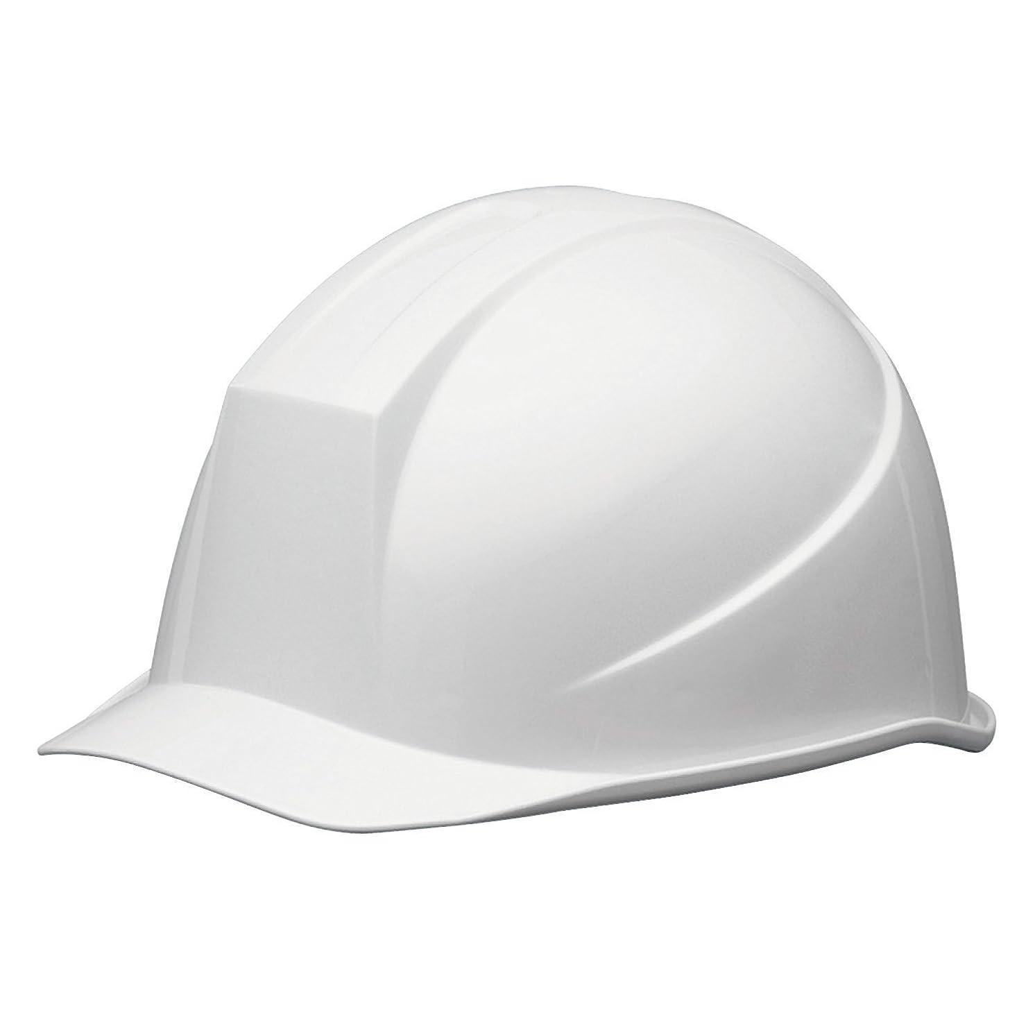 オーチャード列挙する運命ミドリ安全 ヘルメット 一般作業用 電気作業用 SC11B RA KPなし スーパーホワイト