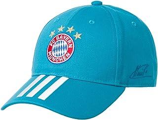 FC Bayern Bonnet en Tricot Bonnet Kids Rayures 20395