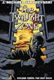 The Twilight Zone Volume 3: The Way Back