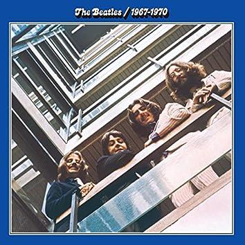 The Beatles 1967 - 1970 (The Blue Album)