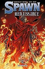 Spawn Renaissance Tome 2 - Renaissance T02 de Todd McFarlane