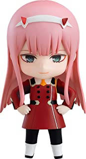 Good Smile Darling in The Franxx: Zero Two Nendroid Action Figure