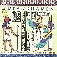 Tutankhamen by Grayson Wells