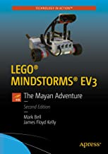 LEGO® MINDSTORMS® EV3: The Mayan Adventure (English