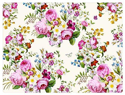 Jd Diffusion 961bloc Reflective Blooming Set 4tavoli Bianco