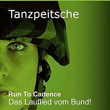 Run to Cadence (Club Cut)