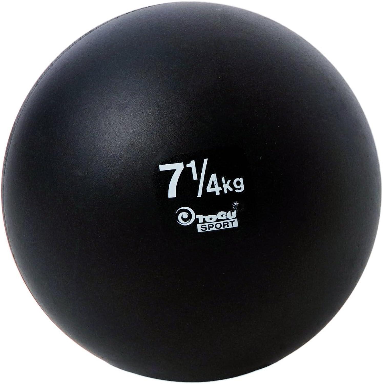 Togu Gymnasium Putting Shot Gewicht Ball B0017U0OF8  Lass unsere Waren in die Welt gehen