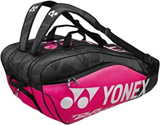 Yonex 2018 New 9829 Racket Bag (9Pcs)