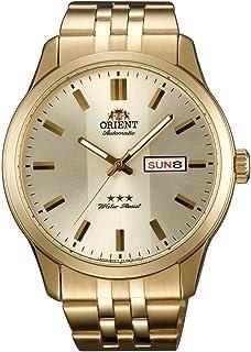 Orient Uhr Men Gold
