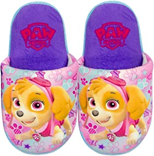 cf951e87f7d Paw Patrol Baby Toddler Very Soft Indoor Outdoor Slippers