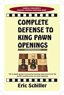 Complete Defense to King Pawn Openings (English Edition)