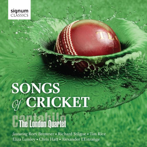 The Rules of Cricket – A Psalm Chant