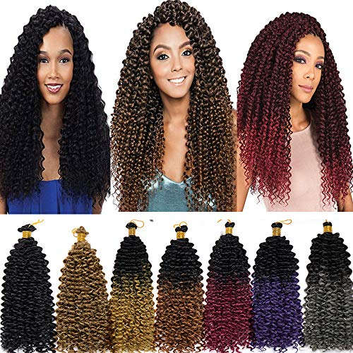 Afro twist wave hair _image2
