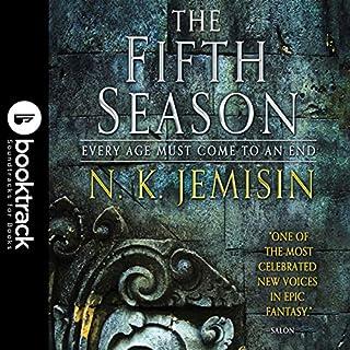 The Fifth Season cover art