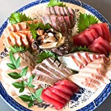 お祝い ご馳走 お刺身短冊8種セット お造り マグロ 鯛 ヒラメ カンパチ サーモン イカ サザエ イクラ
