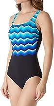 Reebok Women's Thunderstruck One Piece Swimsuit
