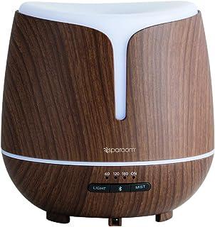 SpaRoom Proair Essential Oil Diffuser with Bluetooth