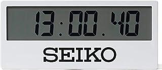 (ビーピーアールビームス)bpr BEAMS/置時計 SEIKO SPORTS TIMER CLOCK(BEAMS Exclusive) WHITE ONE SIZE