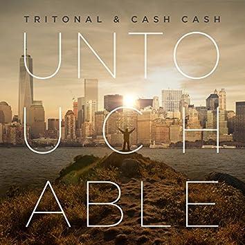 Untouchable (Remixes)