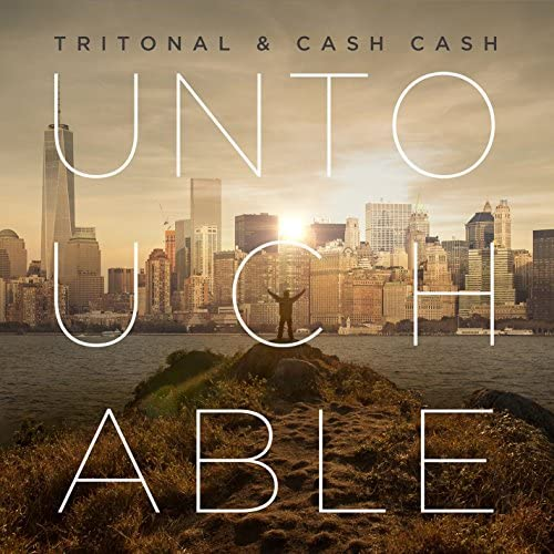 Tritonal & Cash Cash