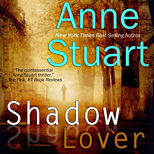 Shadow Lover Titelbild