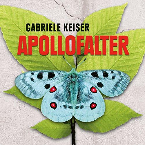 Apollofalter (Ein Fall für Franca Mazzari 1) audiobook cover art